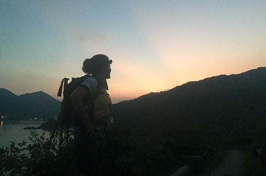 Ultimate Adventure Night Hiking Tour...