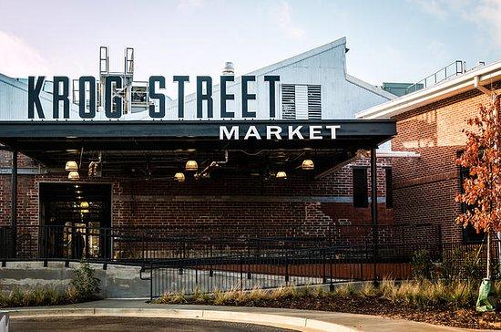 Atlanta's Krog Street Market Pub Crawl