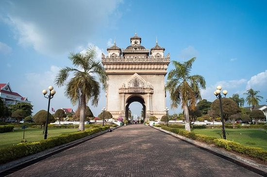 Half-Day Vientiane City Tour