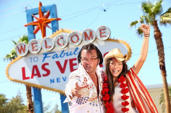 Servizio di trasferimento deluxe da Los Angeles a Las Vegas