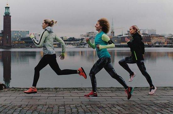 Le Stockholm Running Tour
