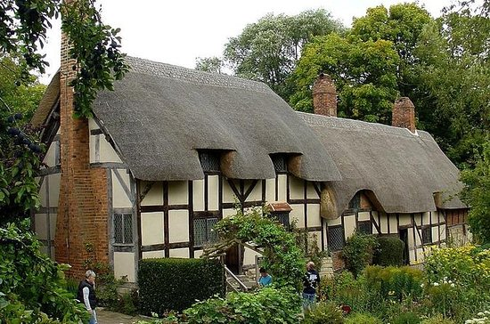 Private Tour: Stratford-upon-Avon...