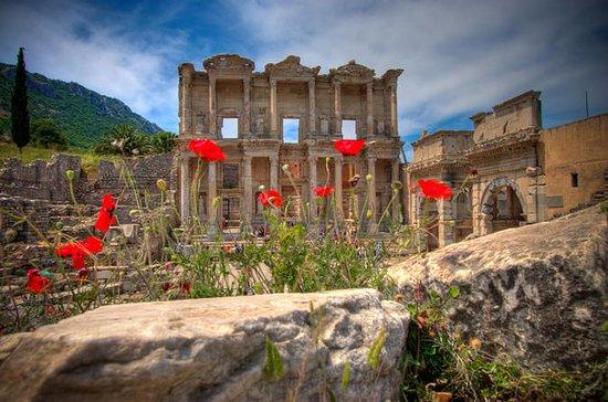 Ephesus Small Group Tour From Selcuk