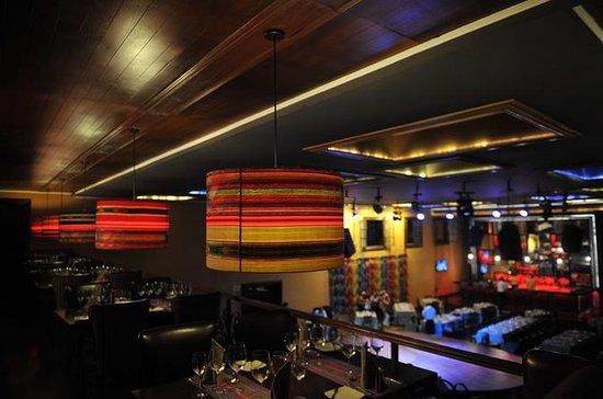 La Dama Juana Restaurant: Abendbuffet...