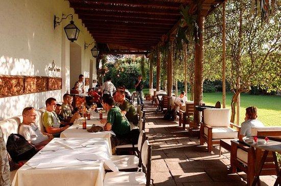 Larco Museum Restaurant Eetervaring ...