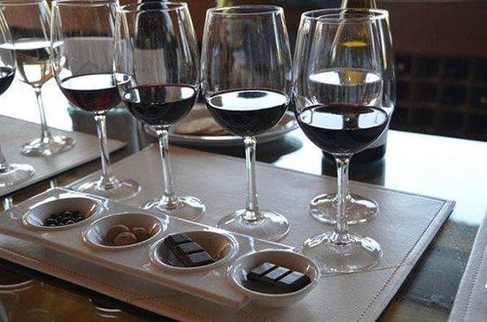 Visite privée: expérience de vignoble...