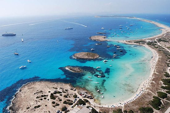 Formentera Day Trip from Ibiza on ...