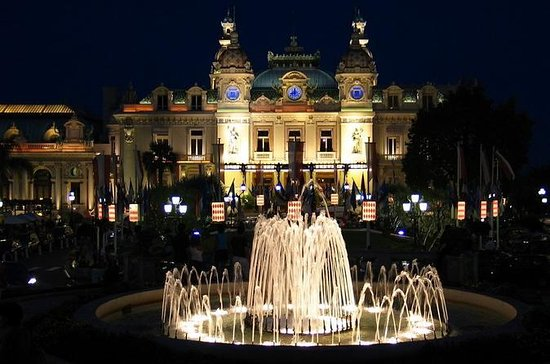 Small Group Tour of Monte Carlo by...