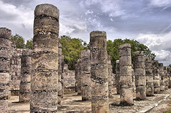 Chichen Itza Deluxe Day Trip from Playa...