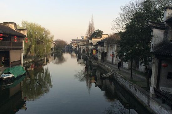 Nanxun Water Village Private Tour...