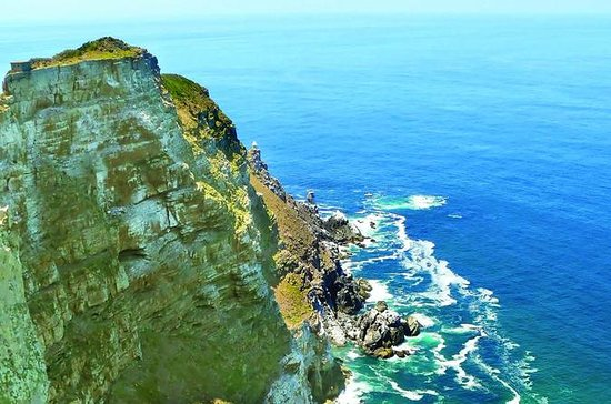 Half Day Cape Point Tour from Cape...