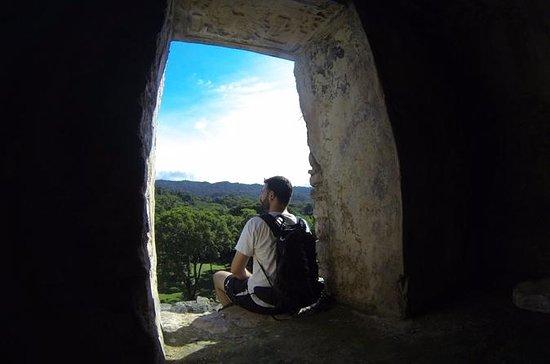 Lacandon Jungle Adventure and