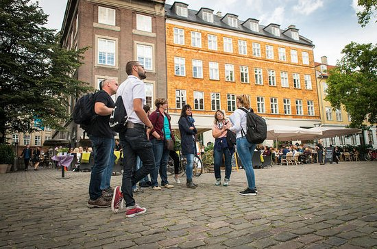 Private Tour: Copenhagen City