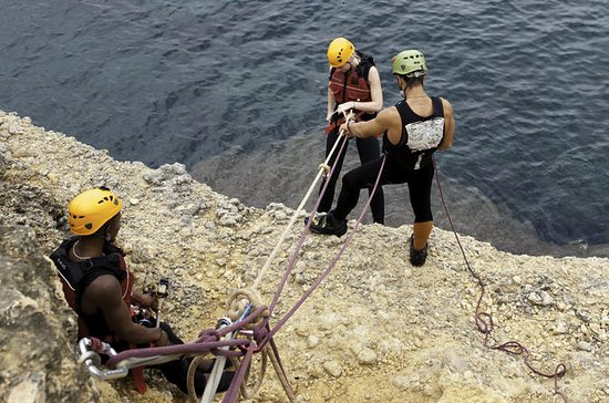 North Mallorca Coasteering Tour med...
