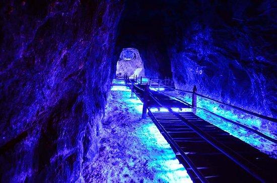 Half-Day Trip to the Salt Mine of...