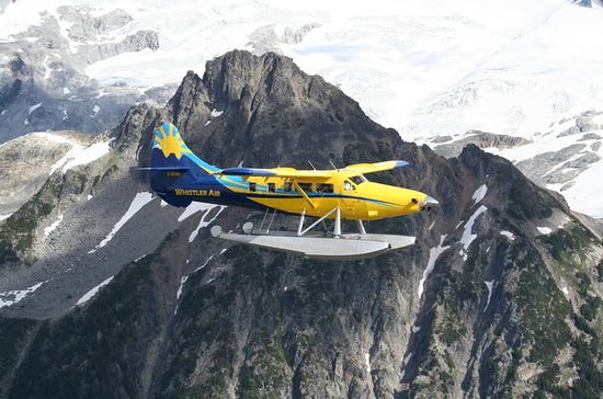 Whistler to Vancouver Scenic Flight