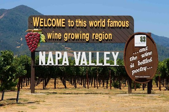 Napa Valley Small Group Wine Tour