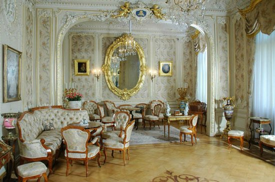Private Tour: Yusupov Palace in St