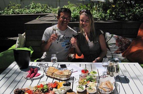 Stellenbosch Winelands Guided Day Tour...