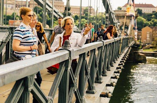 Visita de Budapest y gemas ocultas...