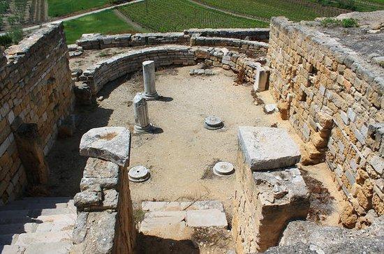 Canne della Battaglia Archaeological ...