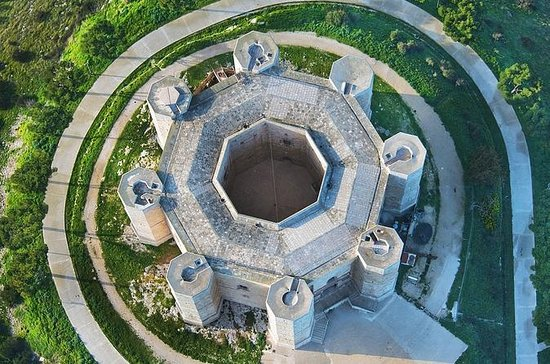 Private Tour: Castel del Monte 2-Hour...
