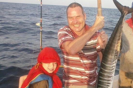 Tour de Pesca Privada em Corrico em...