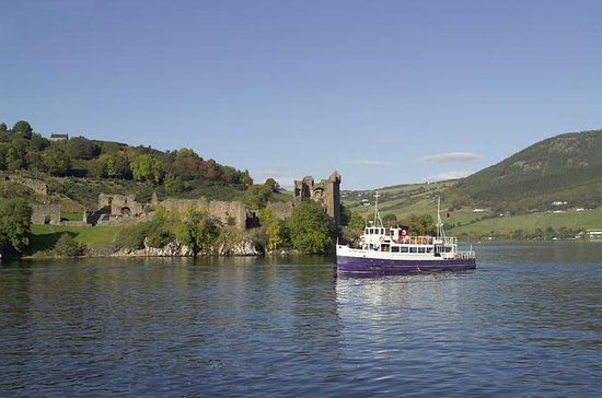 Loch Ness Sightseeing Cruise...