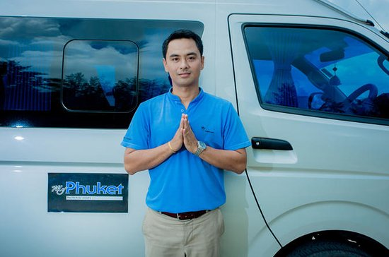 One-Way Private Departure Transfer from Mae Rim Hotel to Chiang Mai...