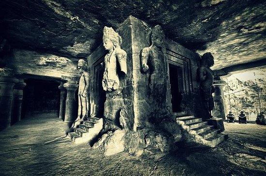 Private Half-Day Elephanta Caves ...
