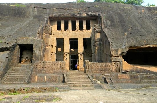 Private Half-Day Kanheri Caves ...