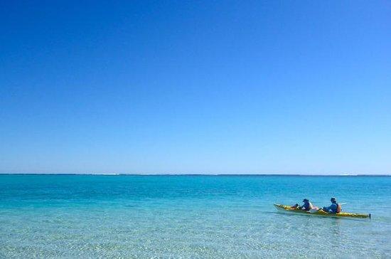3-Day Ningaloo Reef Kayaking...