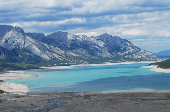 Canadian Rockies Epic Summit and Icefield Helicopter Tour