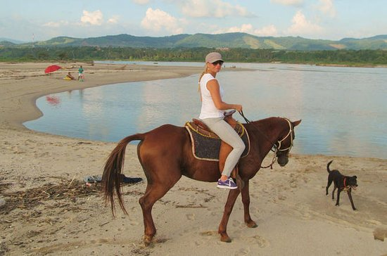 Atotonilco Horse Riding en Hot ...