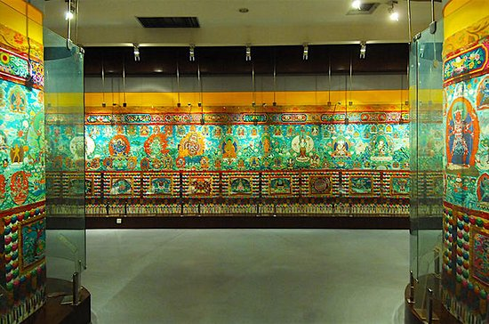 4-Hour Tibetan Medicine Culture...