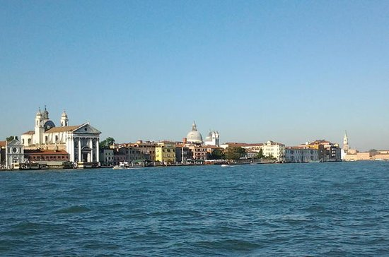 Venice by Land and Water: Murano ...