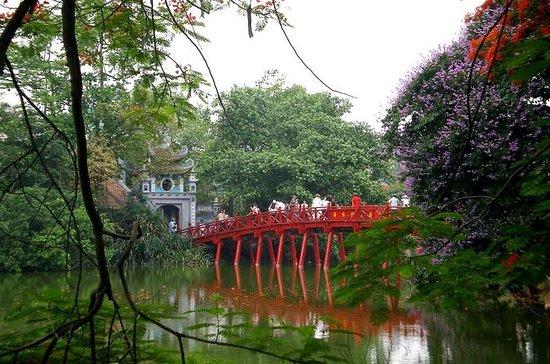 Stadtrundgang durch Hanoi und die...