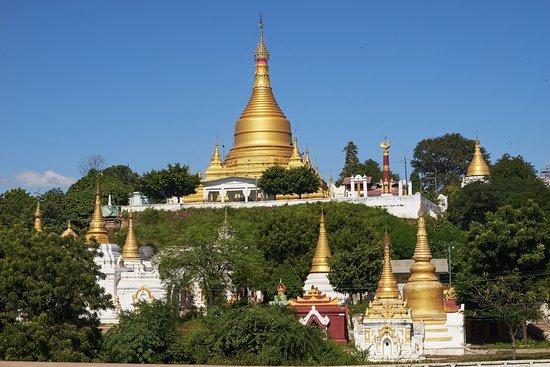 Sagaing Tepesi