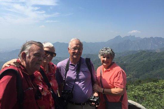 Beijing Small-Group Tour: Mutianyu...