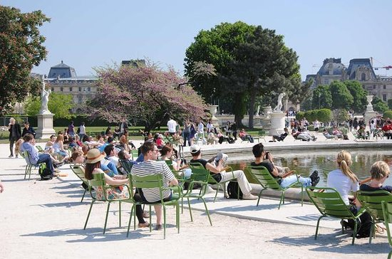Paris Full-Day Tour: Become a...