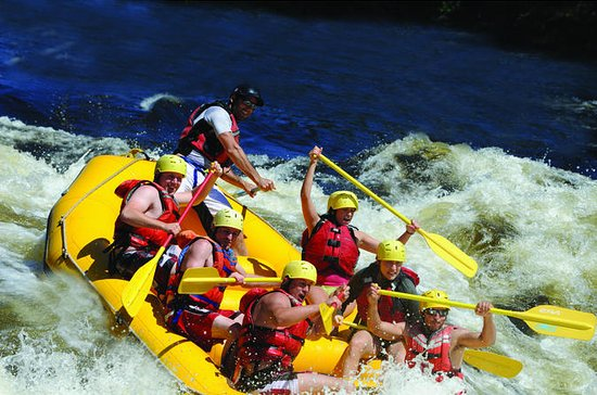 Rouge River Classic Whitewater