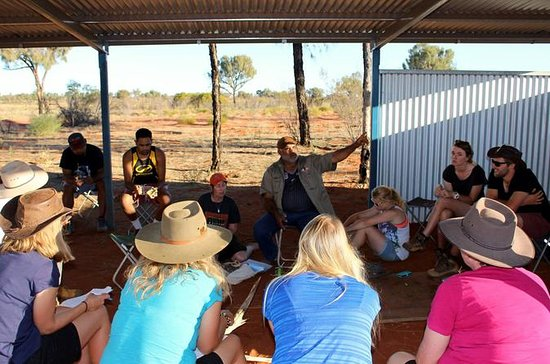 Aboriginal Homelands Experience from...