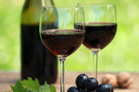 Chesapeake Region 5-Hour Wine Tour on...