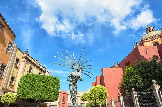 Queretaro Day Trip from Mexico City