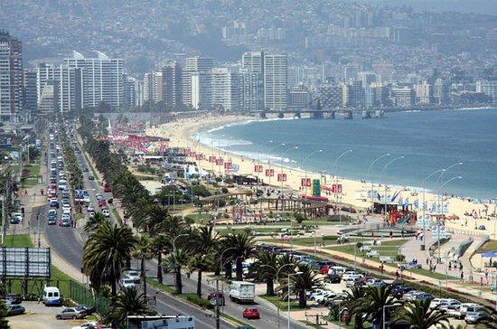 Excursão de meio dia para a Costa do...