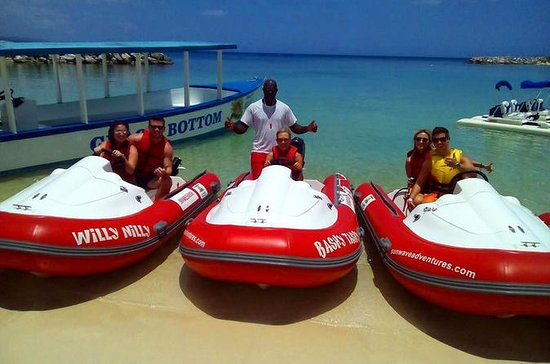 Montego Bay Sightseeing, Self-Drive