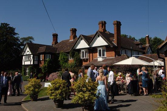 East Grinstead West Sussex Restaurants