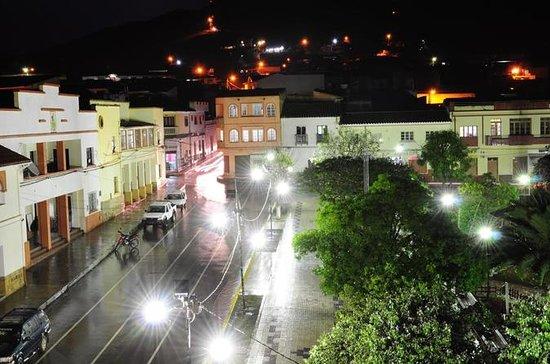 Recorrido por la ciudad de Vallegrande