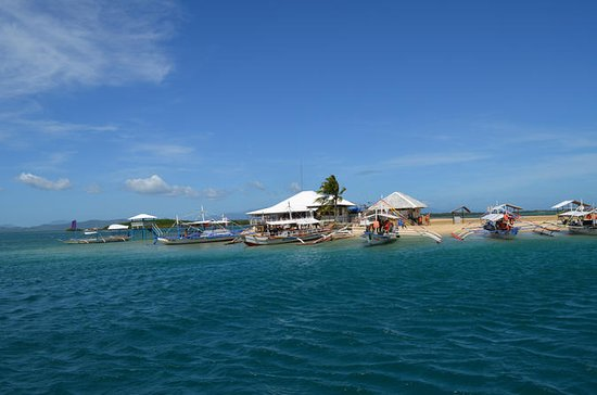 Full-Day Honda Bay Island-Hopping...