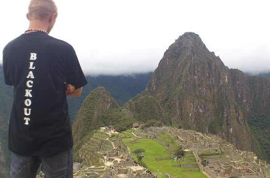 Tour privado de un día a Machu Picchu...